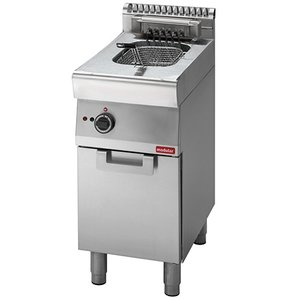 Modular fryer | electric | 700 Modular | 10 Liter | 400V | 7.5 kW | With Mount | 400x700x (H) 850mm
