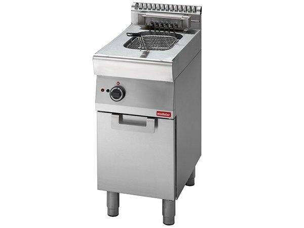 Modular fryer | electric | 700 Modular | 10 Liter | 400V | 7.5 kW | With Mount | 400x700x (H) 850mm