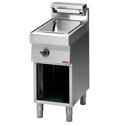 Modular Frites Hot 700 Modular Holder - Electric - With Mount - 40x70x (h) 85cm - 1 kW