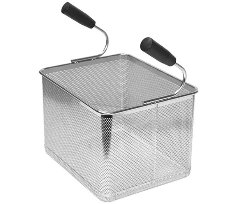 Modular Pasta Cooker 700 Modular - 1/1 GN - Various baskets Possible - 40x70x (h) 85cm - 9 kW - 400V