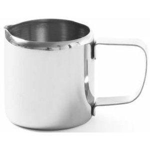 Hendi Roomkannetje | Stainless steel | 0.05 Liter | 40x40mm