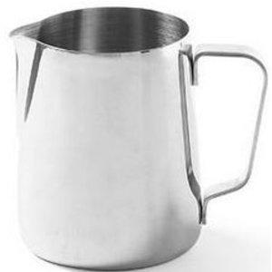 Hendi Melk\Waterkan Luxe | RVS | 600 ml | 90x91x112mm