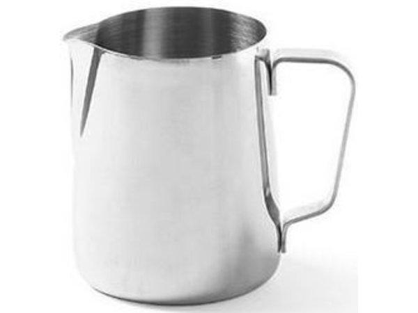 Hendi MelkWaterkan | Luxury | Stainless steel | 900 ml | 102x104x125mm
