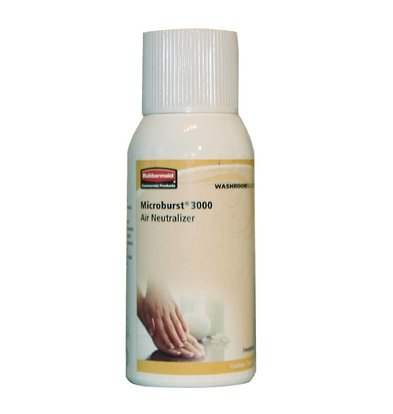 Rubbermaid Luchtverfrisser Energizing Spa | 75ml | Verpakt per 12