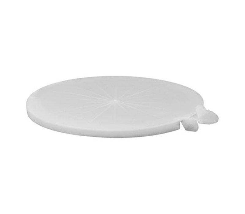 Emga Deckelkanne 1,5 Liter | Polycarbonat | Stapelbar | Ø135mm