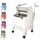Sofinor Broodsnijmachine | Wit | Semi-Automatisch | Brood via Achterzijde | 550 W