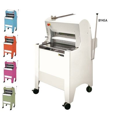 Sofinor Bread slicer | White | Semi-automatic | Bread via Rear | 550 W