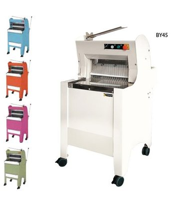 Sofinor Brotschneidemaschine | Weiß | Automatik | Bread via Rear | 550W