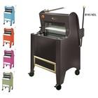 Sofinor Broodsnijmachine | Zwart | Semi-Automatisch | Brood via Achterzijde | 550W