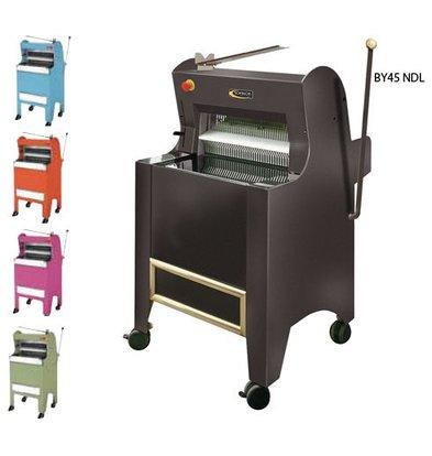 Sofinor Bread slicer | Black | Semi-automatic | Bread via Rear | 550W