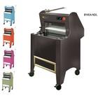 Sofinor Broodsnijmachine | Zwart | Automatisch | Brood via Achterzijde | 550W