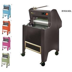 Sofinor Brotschneidemaschine | Black | Automatik | Bread via Rear | 550W
