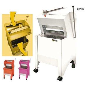 Sofinor Broodsnijmachine   Wit   Semi-Automatisch   Brood via Bovenzijde   550W