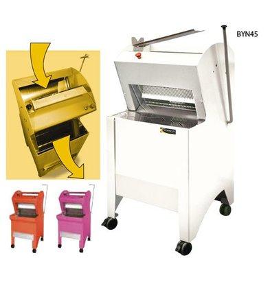 Sofinor Bread slicer | White | Semi-automatic | Bread via Top | 550W