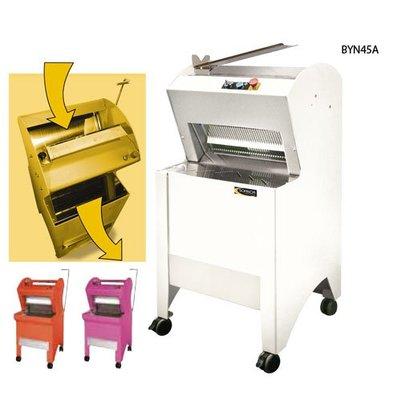 Sofinor Brotschneidemaschine | Weiß | Automatik | Brot über Top | 550W