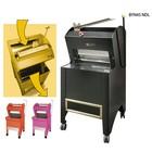 Sofinor Brotschneidemaschine | Black | Halbautomatische | Brot über Top | 550W