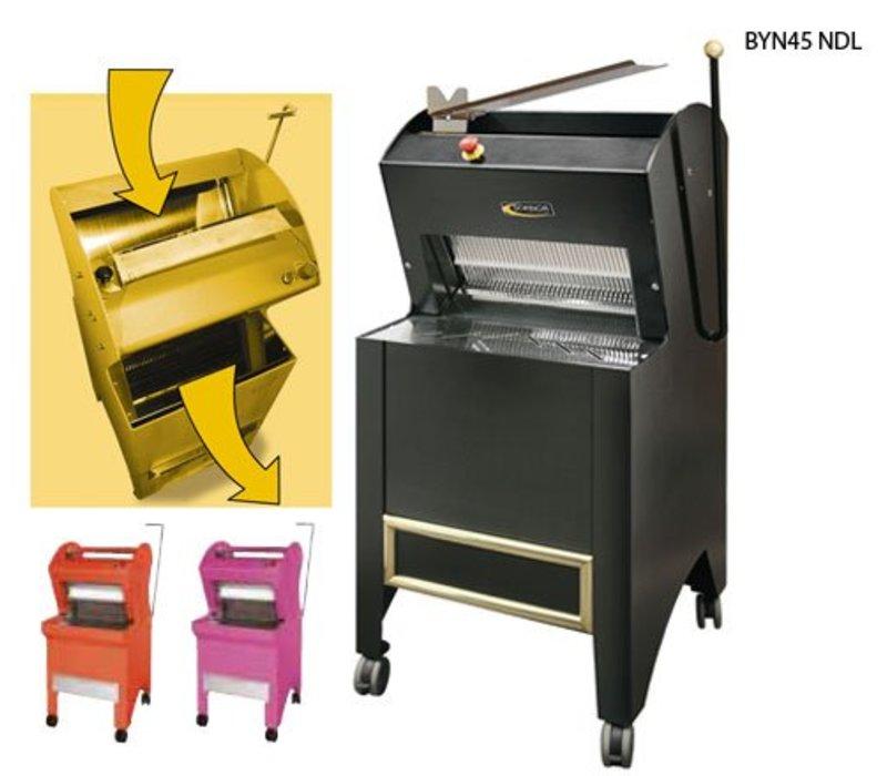 Sofinor Bread slicer   Black   Semi-automatic   Bread via Top   550W