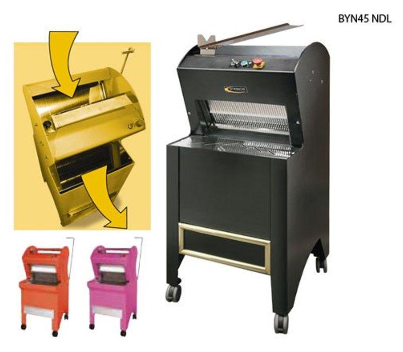 Sofinor Bread slicer | Black | Automatic | Bread via Top | 550W