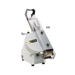 Sofinor Broodsnijmachine | voor Baguettes | Tafelmodel | 370W