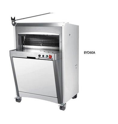 Sofinor Brotschneidemaschine | Edelstahl | Automatik | Bread Dicke 11-16 mm | 490W