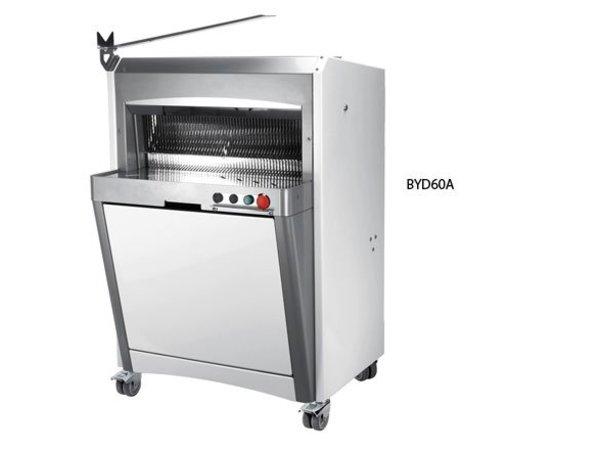 Sofinor Broodsnijmachine | RVS | Automatisch | Brooddikte 11-16 mm | 490W