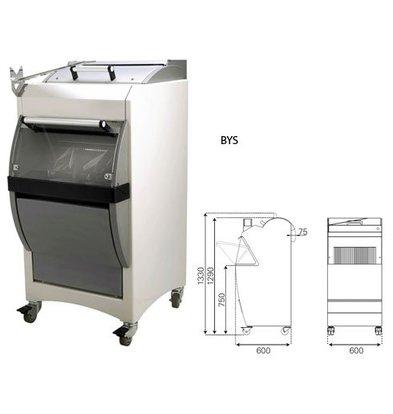 Sofinor Self Service Breadcutter | Automatic | 550W