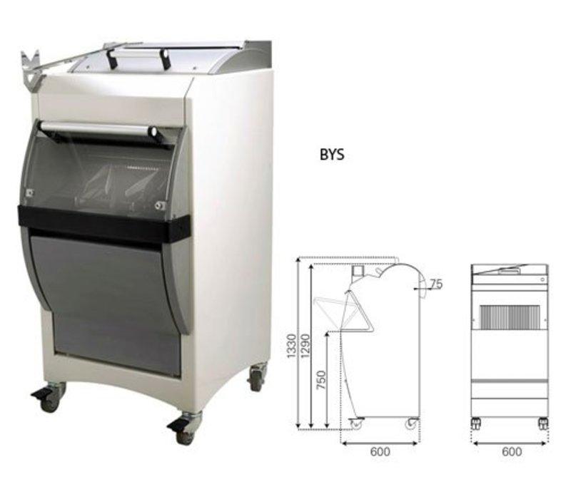 Sofinor Self Service Brotschneidemaschine | Automatik | 550W