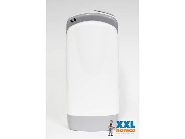 VAMA Hand Dryer White - 60dB - Very Quiet | 10-12 sec Hands-on | XXL OFFER!