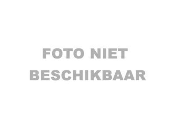 Set Hoge Kunststof poten - Wit - (h)+100mm