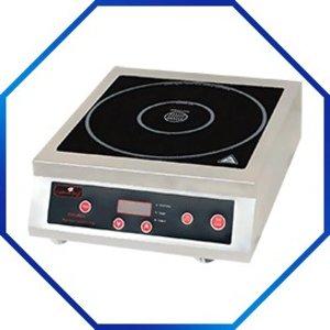 Inductie Kookplaat EM688060
