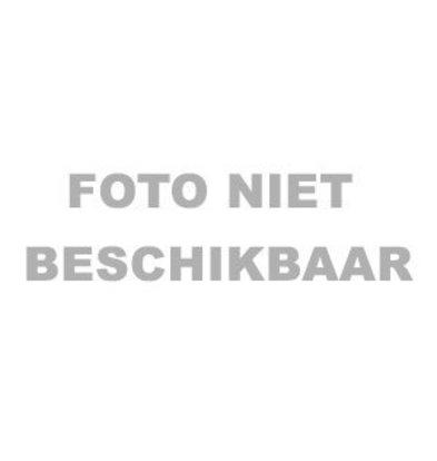 Weiß Geplasticifeerd Bodenständer | 482x290mm