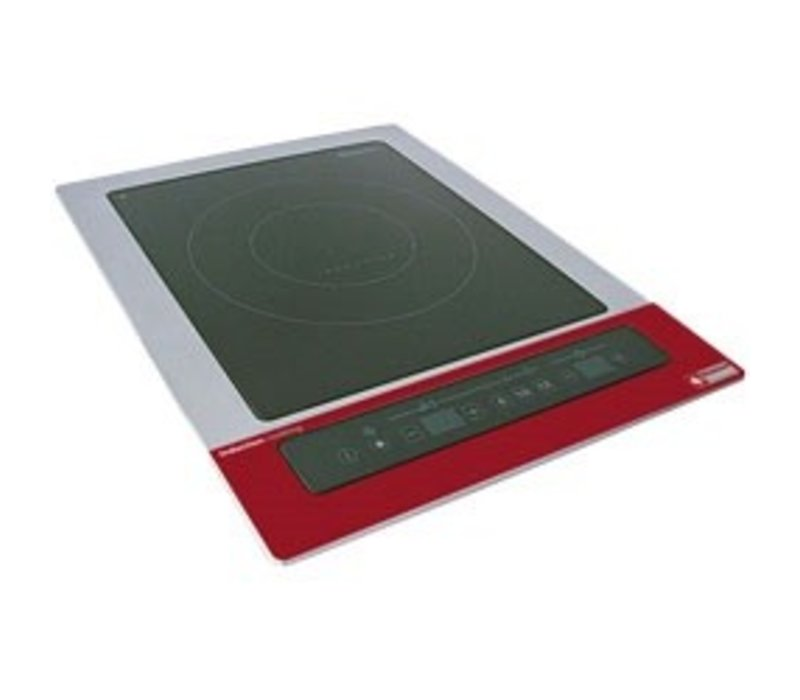 Diamond Induction Plate | Installation | 3,6kW | 440x580x (H) 70mm