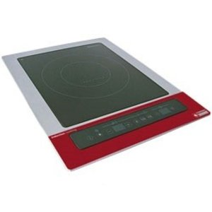 Diamond Induktions-Platte | Installation | 3,6 kW | 400V | 440x580x (H) 70 mm