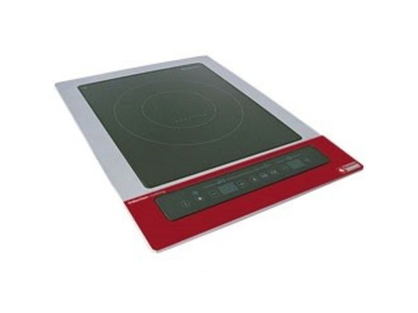 Diamond Induktions-Platte | Installation | 6 kW | 400V | 440x580x (H) 70 mm