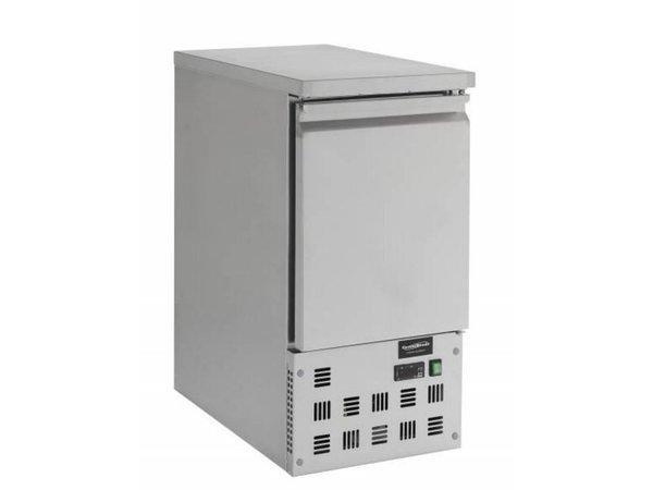 Combisteel Cool Workbench - 1 door - 44x70x (h) 87cm