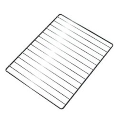 Diamond Chrome grille | 600 x 400mm
