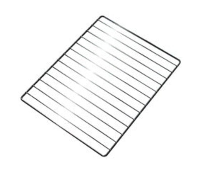 Diamond Chrome grille   600 x 400mm