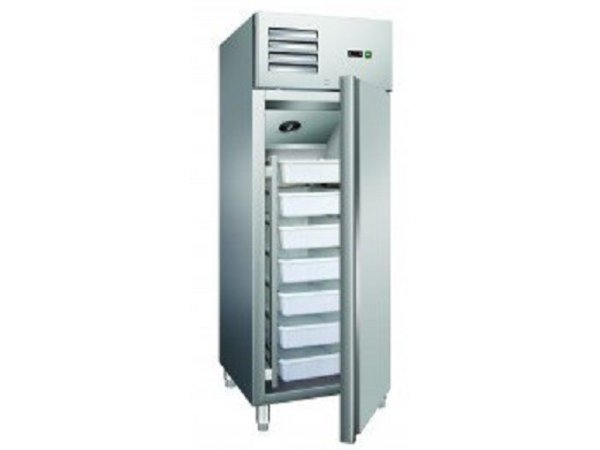Saro Fish refrigerator - 500 liters - 7 drawers - 68x80x (h) 201cm