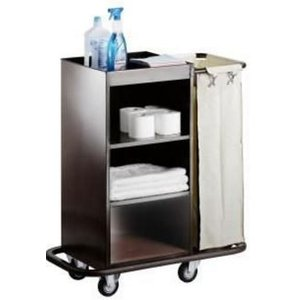 Saro Room-service trolley XL