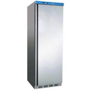 Saro Refrigerator - Stainless Steel - 350L - 60x58x (h) 185cm