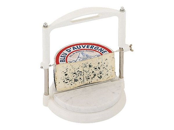 XXLselect French Cheese Guillotine Deluxe