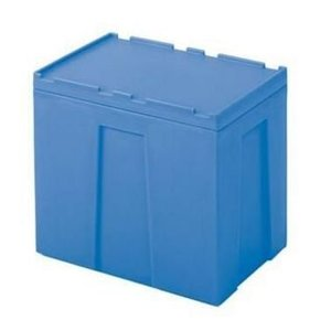 XXLselect Isothermal Container - 70 Liter - 60x40x54cm
