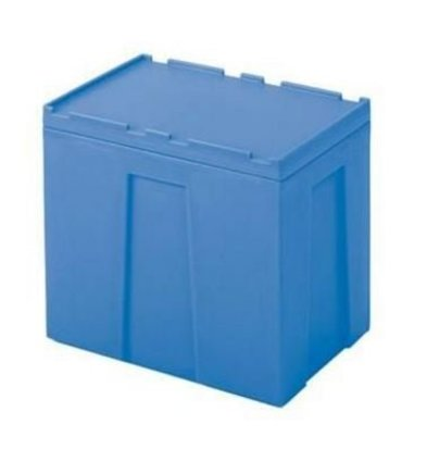 XXLselect Thermobehälter - 70 Liter - 60x40x54cm