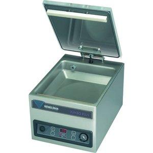 Henkelman Jumbo Plus-Vacuum-Maschine | Henkelman | 008m3 / s 15-35 | Dim. 310x280x Raum (H) 85mm