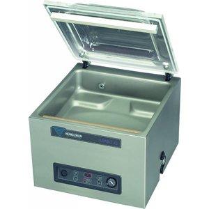 Henkelman Vacuum Machine Jumbo 42 - Dual Seal Balk | Henkelman | 016m3 / sec 20-40 | Dim. 320x420x room (H) 180mm