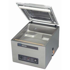Henkelman Vacuum Machine Jumbo 42 XL - Dual Seal Balk | Henkelman | 016m3 / sec 20-45 | Dim. 410x420x room (H) 180mm