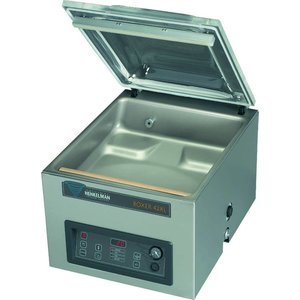 Henkelman Vacuummachine Boxer 42 XL | Henkelman | 021m3 / 20-40 sec |Afm. Kamer 460x420x(h)180mm