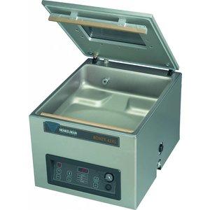 Henkelman Vacuum machine Boxer 42 XL BI Active - Aluminum bags | Henkelman | 15-35 sec | Room 460x420x (H) 120mm