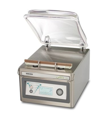 Henkelman Vacuum Machine Lynx 32 | Henkelman | 008m3 / sec 15-30 | Dim. 360x320x room (H) 103mm