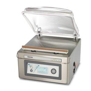 Henkelman Vacuum Machine Lynx 42 | Henkelman | 016m3 / sec 15-30 | Dim. 360x420x room (H) 114mm